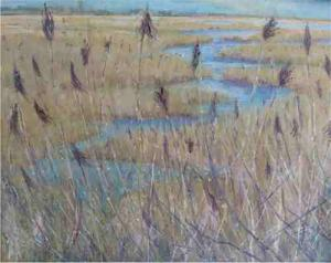 Across The Reeds