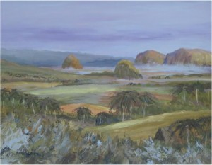 Misty-Morning-Vinales